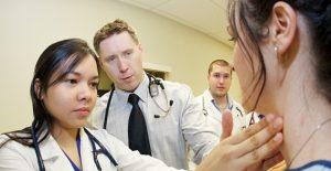 SMP Recruiting Volunteer Patients