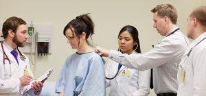 Working with Volunteer Patients