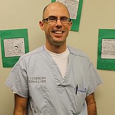 Dr. Trent Smith