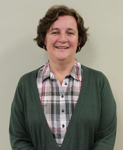New ICC Site Director, Trail