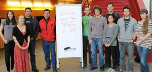 Student project raises First Nations health awareness