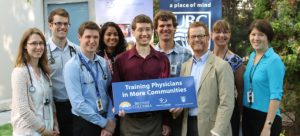 Opening new doors and local opportunities for resident physicians in BC's Interior
