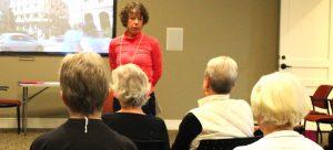 Hypertension Canada recognizes Dr. Charlotte Jones