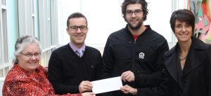 SMP Student Golf Tournament Supports New Bursaries
