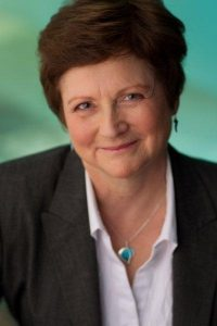 BC College of Family Physicians Honours Dr. Marjorie Docherty