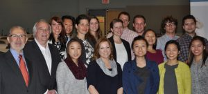 UBC's Southern Medical Program graduates first class of students