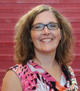 Dr. Sarah Brears, CAME Certificate of Merit Award 2016