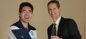 2016 Southern Medical Program Master Teacher Graduates