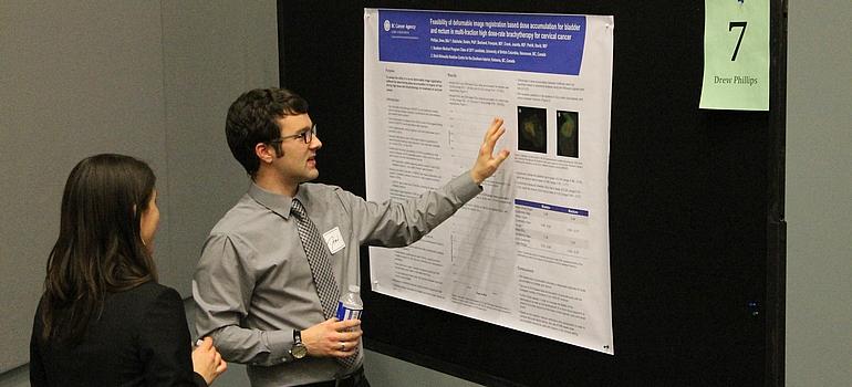 Research Presentations (Spotlight)