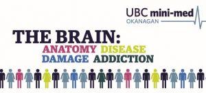 UBC Okanagan Mini-Med Lecture Series
