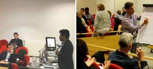 Southern Medical Program Students Present at Universitas 21