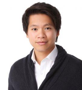 SMP Alumni Check-In – Jim Huang