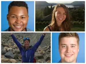 Meet the SMP Class of 2020 – Round 2