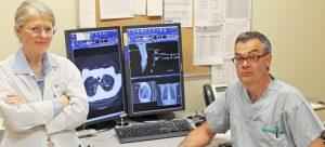 Telemedicine improves patient care across vast distances
