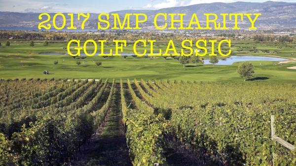 SMP 2017 Golf
