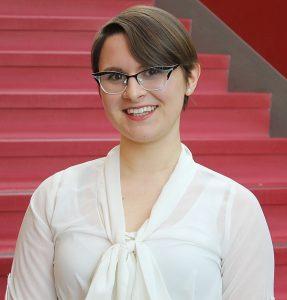 Alyssa Zucchet, Southern Medical Program student