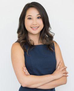 SMP 2018 Graduate – Dr. Clara Hong