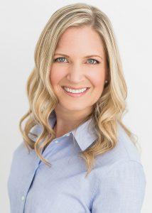 SMP 2018 Graduate – Dr. Laura Tamblyn