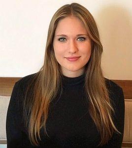 Back to School Q&A – Jordanna Roesler