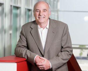 Farewell Dr. Allan Jones