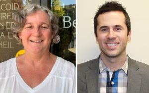 UBC Faculty of Medicine Honours Local Physicians