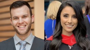 SMP Alumni Receives BC College of Family Physicians Scholarships