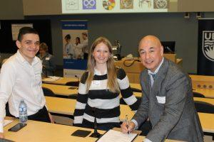 2020 UBC Okanagan Interdisciplinary Student Health Conference