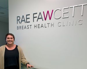 Student Research: Streamlining Breast Health Care in Kamloops