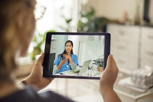 Telehealth offers new rural health care options for Parkinson's patients