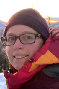 Trail ICC Site Director